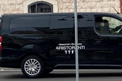 """Alessandro Borghese sceglie Bitonto per """"4 Ristoranti"""""""