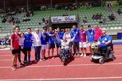 Campionati italiani Fisdir: la Elos Bitonto conquista Firenze