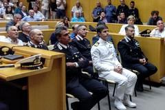 Nuovo comandante per la Compagnia Carabinieri: è Francesco Iodice