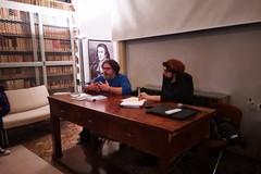 Migrazioni, Marco Omizzolo ospite a Bitonto
