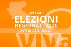 Affluenza definitiva: a Bitonto ha votato il 55,75%