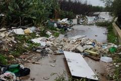 Campagne trasformate in discariche: l'allarme di Coldiretti Puglia