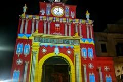 Bitonto in festa per la Vergine: proiezioni su Porta Baresana