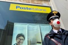 Anche a Bitonto pensioni a domicilio grazie ai Carabinieri