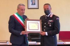 Carabinieri, è di Mariotto il nuovo comandante di Molfetta