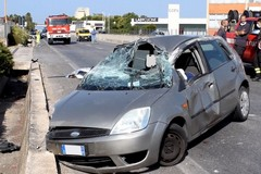 Incidente alle porte di Modugno: muore un 61enne di Bitonto