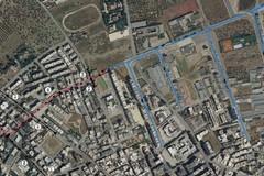 Aggiudicati i lavori per la fogna bianca a Bitonto