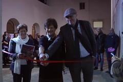 VIDEO – Violenza contro le donne: inaugurato il centro che le proteggerà a Bitonto e Palo del Colle
