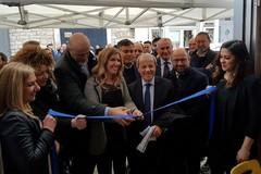 «Un nuovo punto di partenza». Inaugurata a Bitonto la nuova sede di Confocommercio