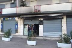 Bar incendiato in piazza Marena, la Lega Bitonto a sostegno delle titolari