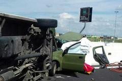 Tragico incidente sulla A4: muore un militare bitontino