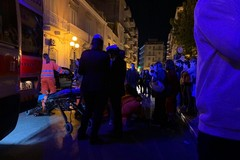 Incidente su via Matteotti: ferita una ragazza