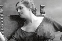 Sabato Isabella Morra protagonista alla Galleria Devanna di Bitonto