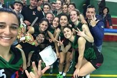 Volley: nuovo brillante doppio successo per la Just British