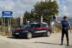A bordo di furgone rubato a Bitonto cerca di speronare i Carabinieri: arrestato 27enne rumeno