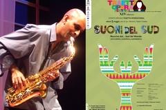 Il sassofonista sudafricano Karendra Devroop stasera in concerto a Bitonto