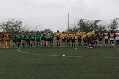 Rugby in rosa: terzo posto e tanto carattere per l'amatori nella Coppa Italia Seven