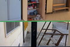 Furto all'asilo di Bitonto: rubati i colori dei bambini