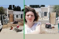 Riqualificazione Villa Sylos, Legista: «Lavori costantemente monitorati»