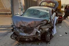 Si schiantano contro un palo tra Bitonto e Modugno: morti due giovani bitontini
