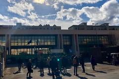 «La Commissione Invalidi Civili di Bitonto nell'ex Pretura»