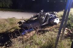 Tre incidenti nel giorno della tragedia: la Sp 231 trappola mortale per gli automobilisti