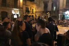 La musica in piazza Cattedrale snerva i residenti: concerto fermato