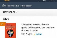 A 24 ore dall'uscita, il nuovo libro di Antonio Moschetta è già bestseller Amazon