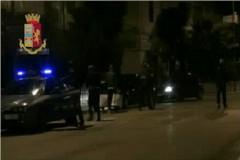 Rapine e sequestri agli autotrasportatori: 11 in carcere Andria. Tra loro anche un bitontino
