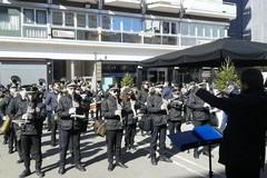 """L'orchestra sinfonica di fiati """"Davide delle Cese"""" protagonista a Taranto"""