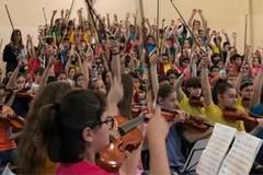 Venerdì a Bitonto Concerto di Natale dell'orchestra che combatte bullismo ed emarginazione