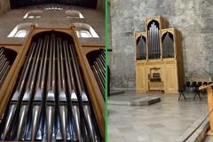 Nella Cattedrale di Bitonto un prestigioso organo a canne