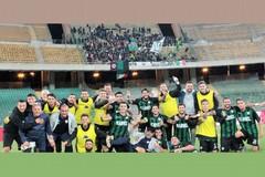 Il Bitonto è nella storia: battuto in Coppa Italia il Bari al San Nicola