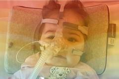 Bitonto si mobilita per aiutare Melissa, neonata affetta da SMA1