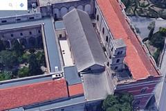La chiesa del Carmelo torna a disposizione dei bitontini: presto il restauro
