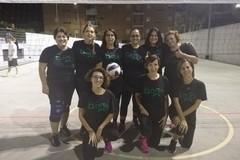 Mamme a tutto volley: a Bitonto nasce una squadra di giovani madri