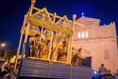 """""""La Festa d' Ognissanti"""" di Malalingua in scena sabato a Bitonto"""