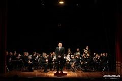 Domenica a Bitonto concerto della Filarmonica Bitontina dedicato a Rossini