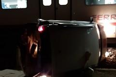 Treno contro auto fra Terlizzi e Bitonto: tragedia sfiorata