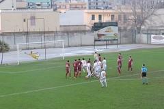 Omnia Bitonto, Patierno – Turitto – Zotti stendono la Vigor Trani 3-1