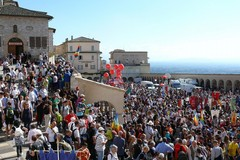 Vaccaro (PD): «Una delegazione da Bitonto alla marcia PerugiAssisi per la Pace»
