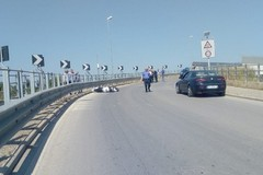 Tragico schianto tra Mariotto e Terlizzi: morto un motociclista 41enne