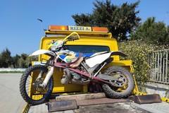 Tragedia nelle campagne di Bitonto: muore 35enne in motocross