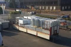 Nuova curva nord allo stadio di Bitonto: l'assessore Nacci frena