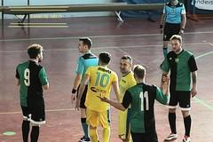 Preoccupazione Polisportiva Five: rischio penalizzazione per la squadra bitontina