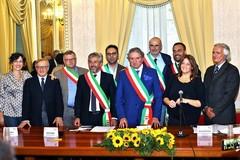La Processione dei Misteri di Bitonto verso la candidatura UNESCO: siglato il protocollo della rete dei sindaci