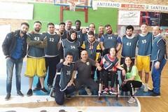 Con Baskin la disabilità a Bitonto non fa più paura grazie alla pallacanestro