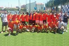 """I ragazzi della Cooperativa Eughenia vincono la Coppa Fair Play al """"Torneo del mare – Albatour"""""""