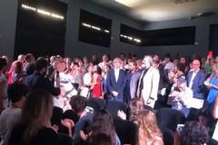 Standing ovation e 5 minuti di applausi a Venezia per il film di Mezzapesa e Sergio Rubini