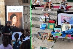 Arte e lettura per gli alunni di Bitonto: da ottobre via alle attività
